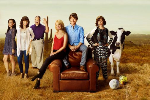 Last Man On Earth Poster 16