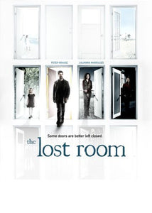 Lost Room 11inx17in Mini Poster