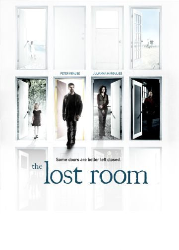 Lost Room Poster 16