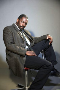 Luther Mini poster 11inx17in