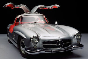 "Aviation and Transportation Mercedes 300Sl Poster 16""x24"" On Sale The Poster Depot"