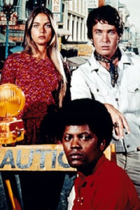 Mod Squad Original Series Mini poster 11inx17in