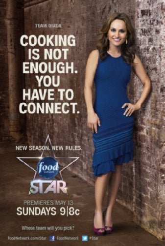 Next Food Network Star Poster 16