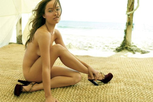 olivia wilde Mini Poster 11inx17in poster