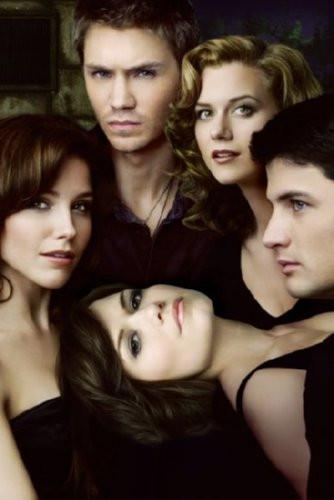 One Tree Hill poster tin sign Wall Art