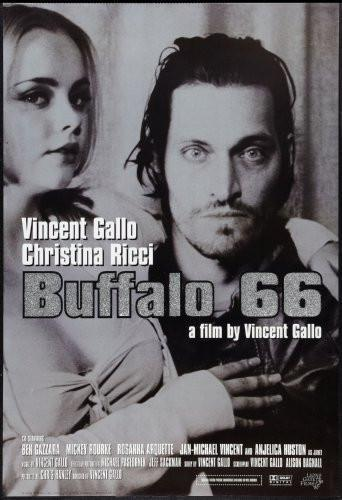 Buffalo 66 Movie Poster 16x24 - Fame Collectibles