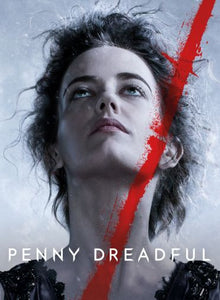Penny Dreadful Mini poster 11inx17in