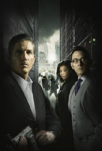 Person Of Interest Mini poster 11inx17in
