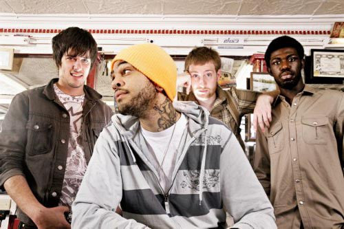 Gym Class Heroes Poster 16