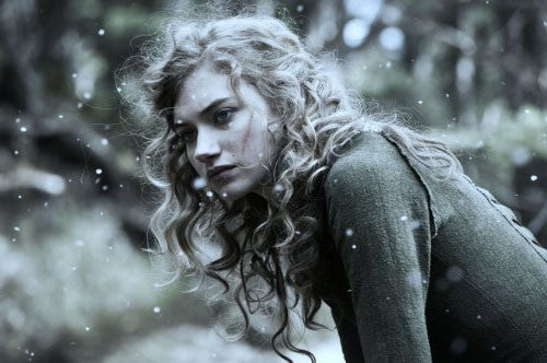 Imogen Poots Poster 16
