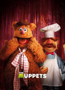 "Muppets Poster 16""x24"" On Sale The Poster Depot"
