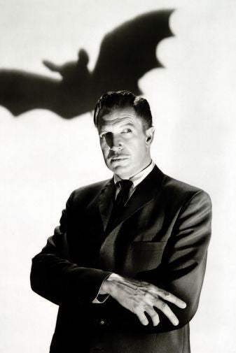 Vincent Price Poster 16