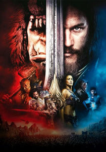 "Warcraft Poster 16""x24"" On Sale The Poster Depot"