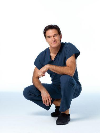 Dr. Oz Poster 24in x36in - Fame Collectibles