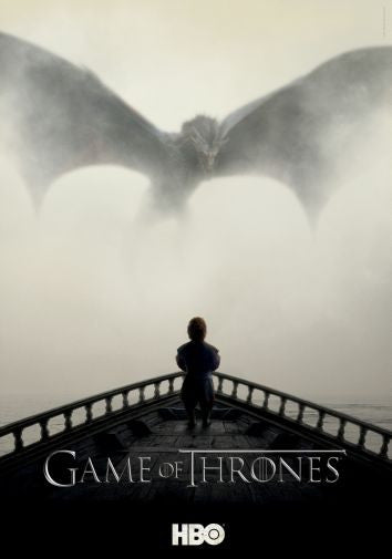 Game Of Thrones Mini poster 11inx17in