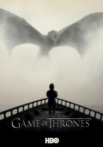 Game Of Thrones poster 27x40| theposterdepot.com