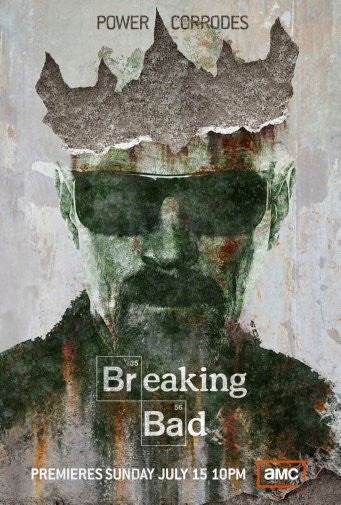 Breaking Bad Poster 16