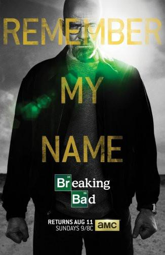 Breaking Bad poster 27x40| theposterdepot.com