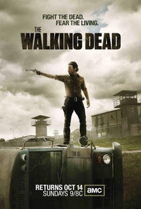 "TV Walking Dead Poster 16""x24"" On Sale The Poster Depot"