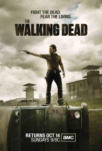 TV Walking Dead Poster 16
