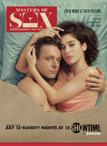 Masters Of Sex Poster 16
