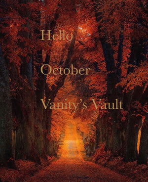 Happy Fall 🍁🍂 Fall Reminders; Vanity's Vault offers layaways and the option to reserve items, just call or email; Vanitys.Vault@yahoo.com with all requests!  Happy shopping