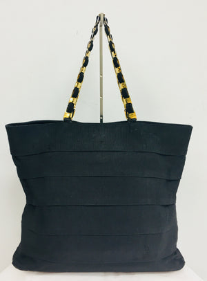 Authentic Ferragamo Tote Bag