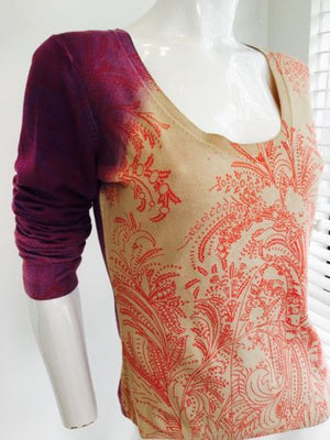 ETRO Multi Color Top