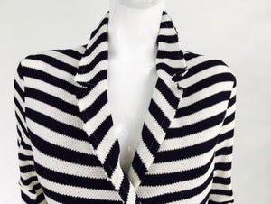 Imperial Sweater Jacket - Vanity's Vault