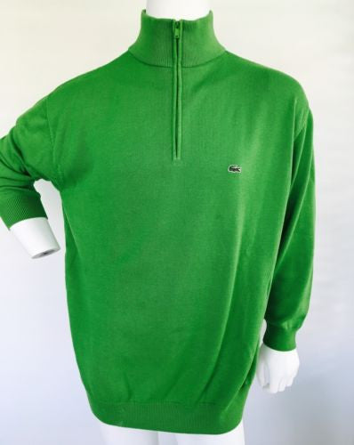 lacoste sweater men - Vanity's Vault