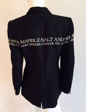 Laurèl Jacket