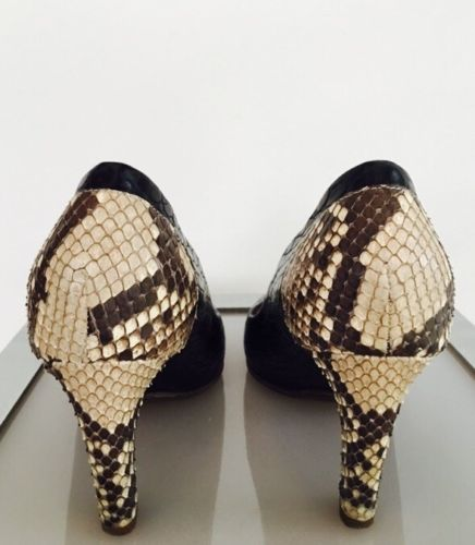 dries van noten shoes - Vanity's Vault