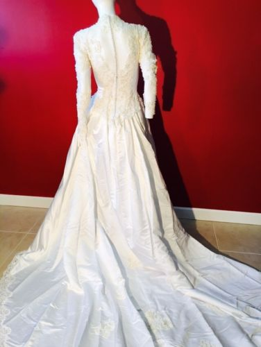 Wedding Dress - Vanity's Vault