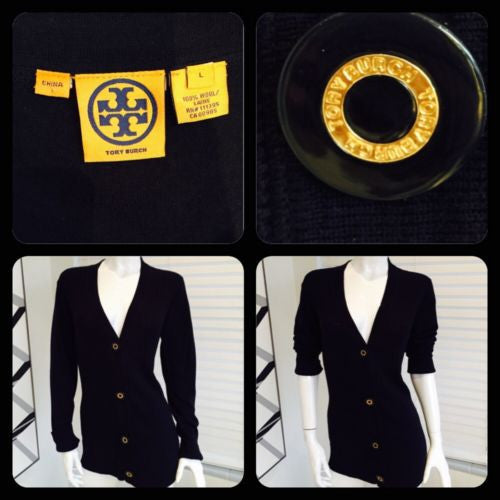 Tory Burch Carnigan