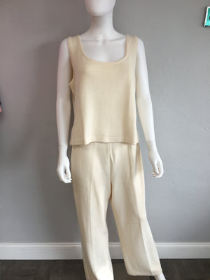 ST. John top and Pants