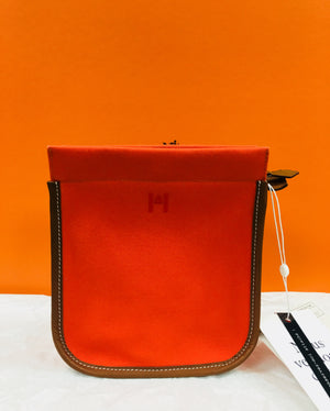 HERMÉS Clutch Bag