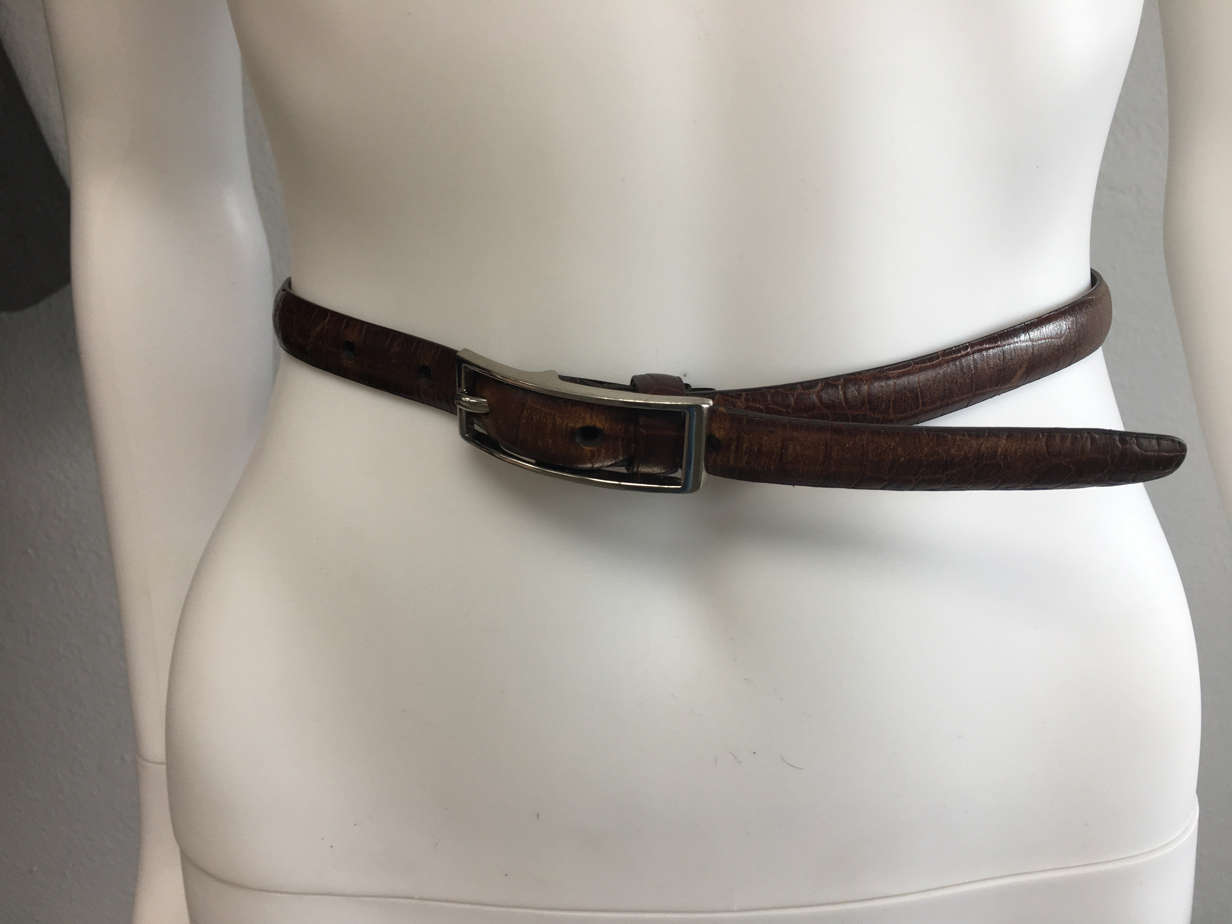 Nine West belt - Vanity's Vault