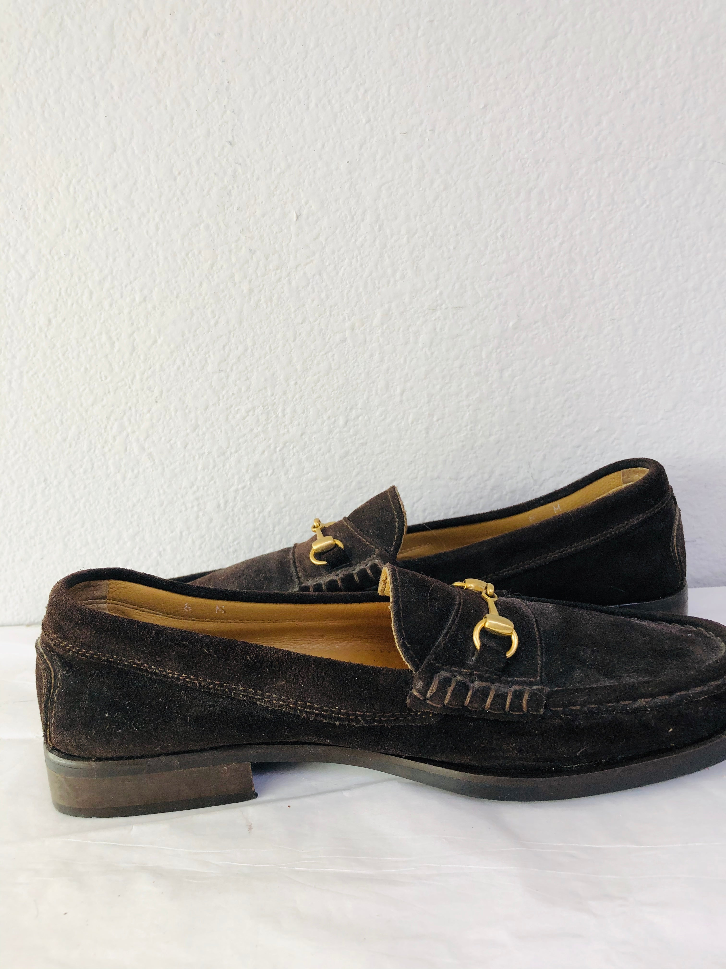 Ann Taylor Loafers - Vanity's Vault