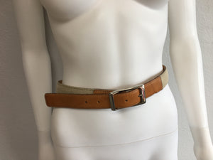 Saks Fifth Avenue belt