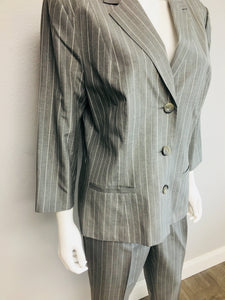Banana Republic Suit - Vanity's Vault