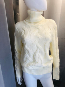 Turtleneck Sweaters - Vanity's Vault