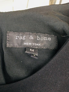 Rag & Bone Top - Vanity's Vault