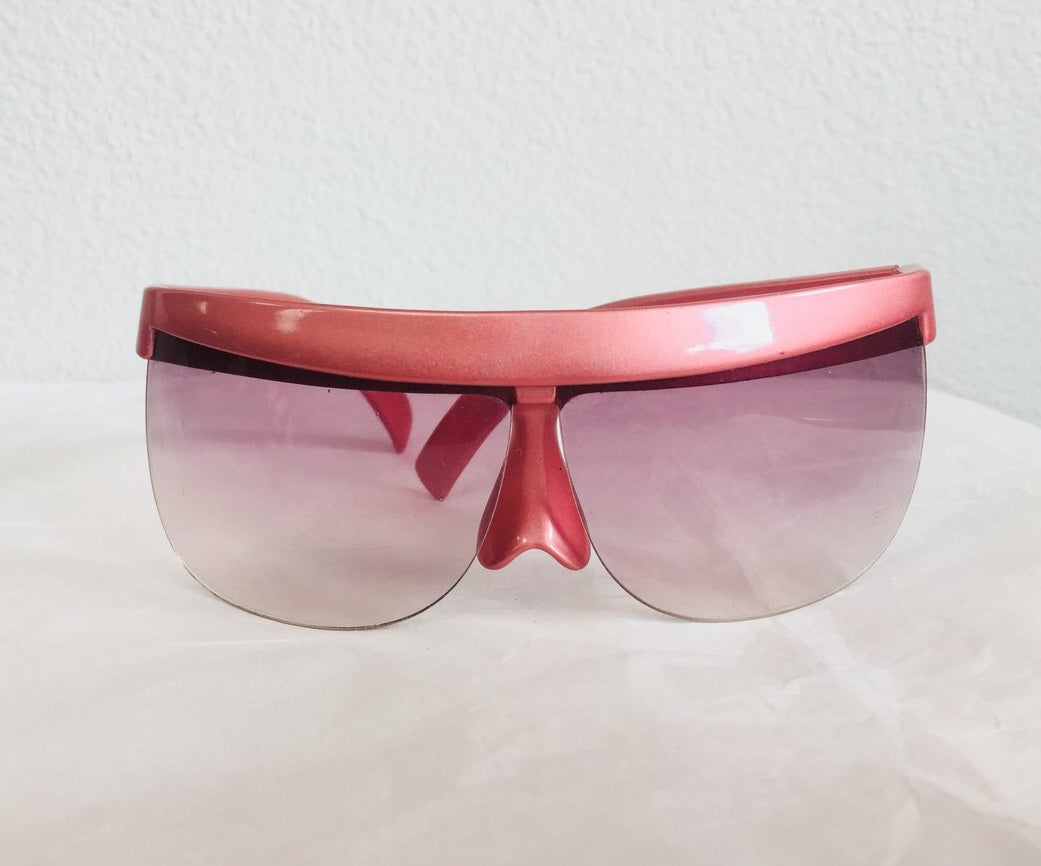 Courreges sunglasses - Vanity's Vault