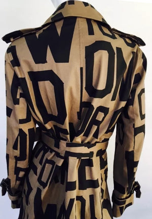 Love Moschino Trenchcoat