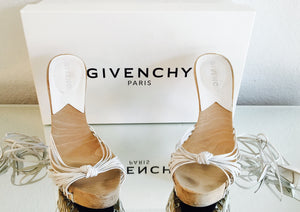 Givenchy Sandals Heels