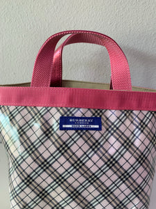 Burberry Blue Label Mini Bag - Vanity's Vault