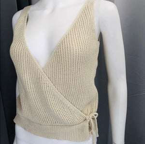 Mason & Madison Knitted Top - Vanity's Vault