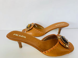prada shoes - Vanity's Vault