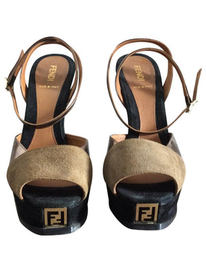 Coming soon Fendi Platforms