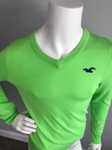 Hollister Sweater - Vanity's Vault